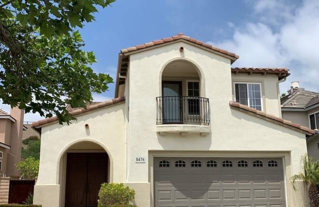 5476 Sonoma Place - 5476 Sonoma Place, San Diego, CA 92130