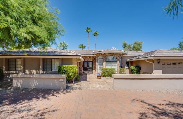 5344 E PARADISE Drive - 5344 East Paradise Drive, Phoenix, AZ 85254