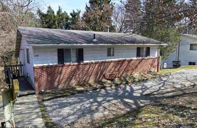 258 Unit B Randolph Street - 258 Randolph Rd, Morgantown, WV 26505