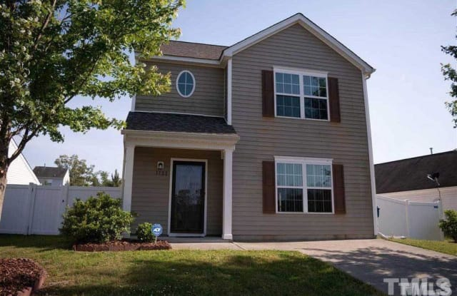 1722 Great Bend Drive - 1722 Great Bend Drive, Durham, NC 27704