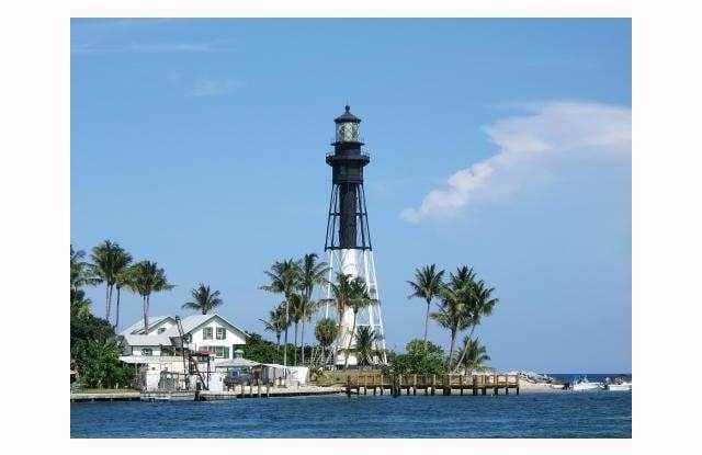 2603 Bay Drive - 2603 Bay Dr, Pompano Beach, FL 33062