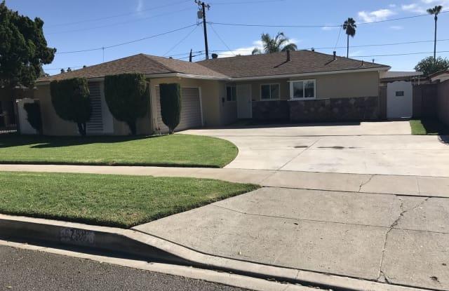 758 Cork Street - 758 Cork Street, San Fernando, CA 91342