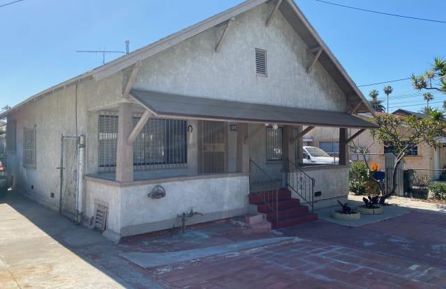 816 South Alma Avenue - 816 South Alma Avenue, East Los Angeles, CA 90023
