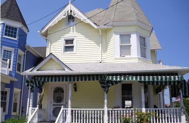 21 Pitman Avenue - 21 Pitman Avenue, Ocean Grove, NJ 07756