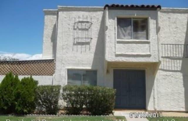 5248 N. 42nd Ln. - 5248 North 42nd Lane, Phoenix, AZ 85019