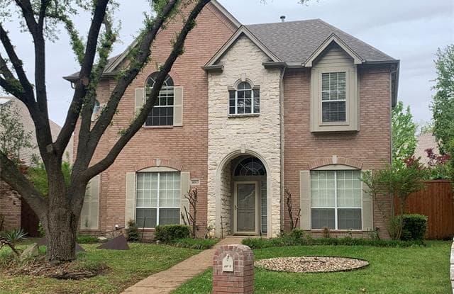 4063 STONEHOLLOW - 4063 Stonehollow Way, Dallas, TX 75287