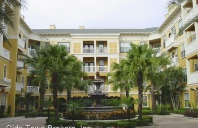 Park North at Cheney Place - 860 N Orange Ave, Orlando, FL 32801