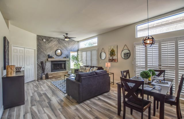 9720 N 105TH Street - 9720 North 105th Street, Scottsdale, AZ 85258