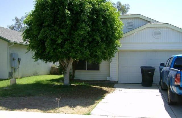 417 N. Shaylee Lane - 417 North Shaylee Lane, Gilbert, AZ 85234