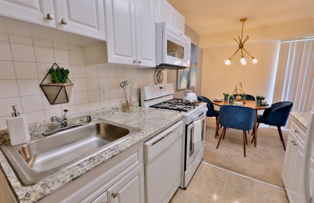 Brookdale at Mark Center Apartment Homes - 1400 N Beauregard St, Alexandria, VA 22311