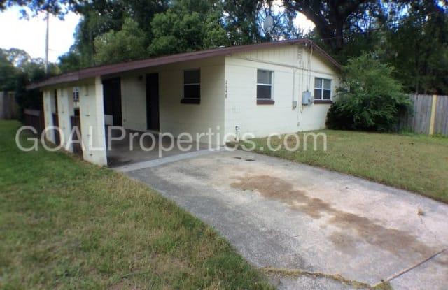 2648 Hugh Edwards Drive - 2648 Hugh Edwards Drive, Jacksonville, FL 32210