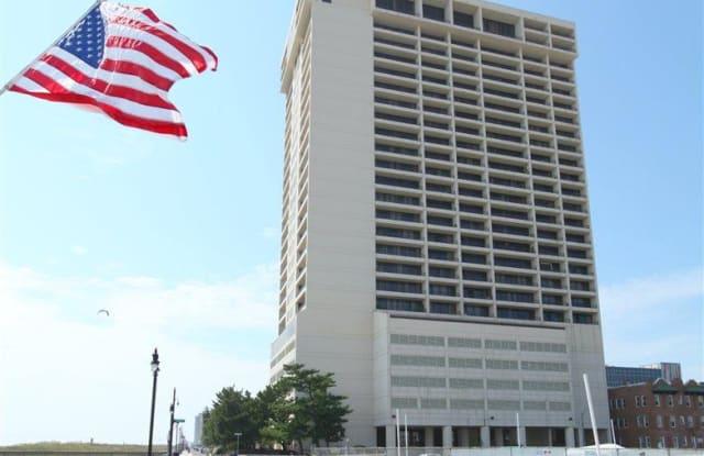 3851 Boardwalk - 3851 Atlantic City Boardwalk, Atlantic City, NJ 08401