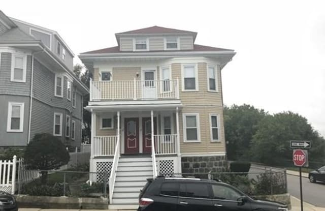 34 Spaulding - 34 Spaulding Street, Boston, MA 02122