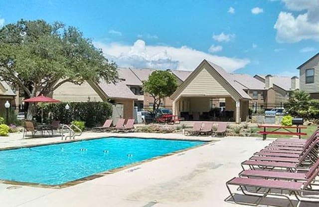 Trinity Meadows - 4633 Sycamore School Road, Fort Worth, TX 76133