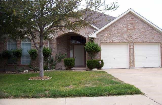1712 Bow Ridge DR - 1712 Bow Ridge Drive, Williamson County, TX 78613