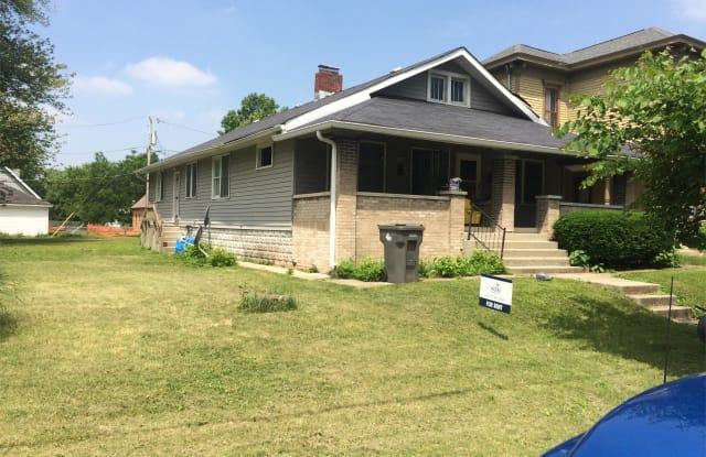 1228 N. Keystone Avenue - 1 - 1228 North Keystone Avenue, Indianapolis, IN 46201