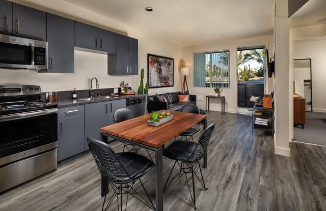 Mission Lofts Apartments - 3050 Mission Inn Avenue, Riverside, CA 92507