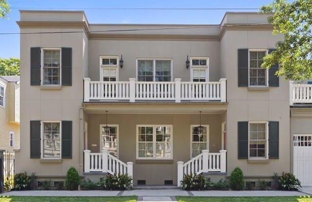 1544 WASHINGTON Avenue - 1544 Washington Avenue, New Orleans, LA 70115