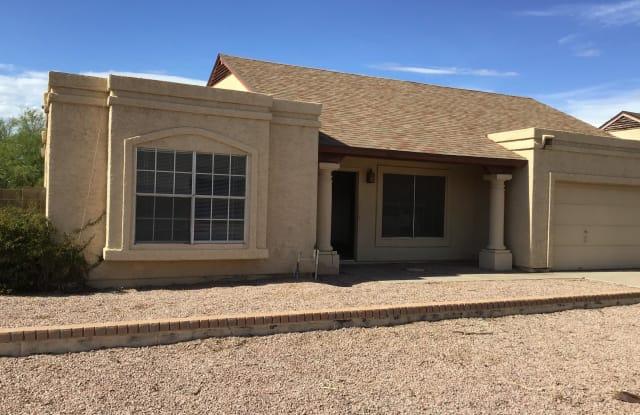 1462 E DAVA Drive - 1462 East Dava Drive, Tempe, AZ 85283