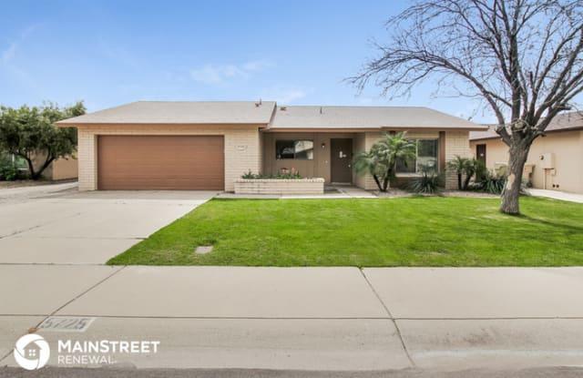 5725 West Yucca Street - 5725 West Yucca Street, Glendale, AZ 85304