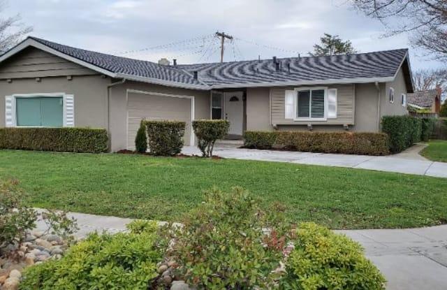 1477 Cameo Dr - 1477 Cameo Drive, San Jose, CA 95129