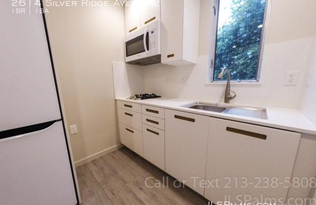 2614 Silver Ridge Ave - 2614 Silver Ridge Avenue, Los Angeles, CA 90039