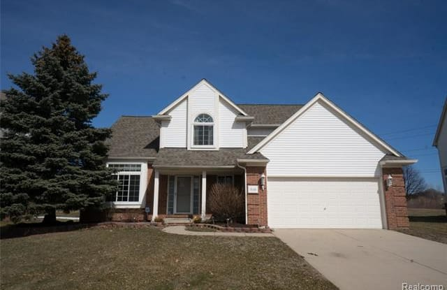 3140 MULBERRY CRT Court - 3140 Mulberry Court, Wixom, MI 48393