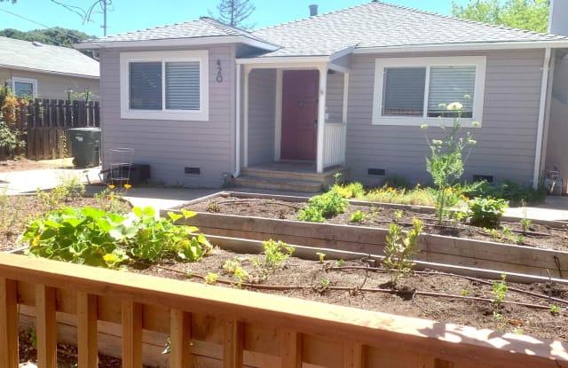 420 6th Ave. - 420 6th Avenue, North Fair Oaks, CA 94025