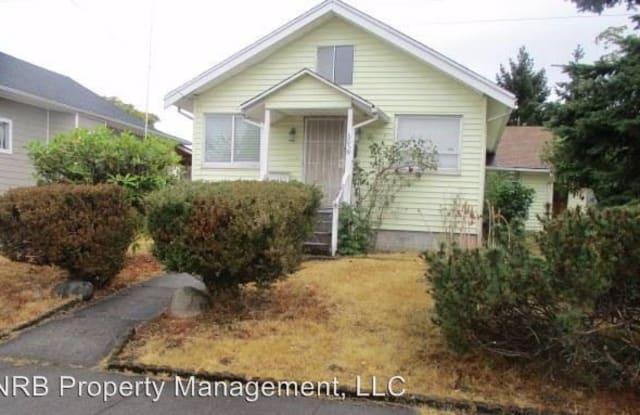 6039 S. Junett St - 6039 South Junett Street, Tacoma, WA 98409