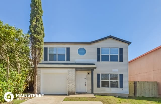 3618 Cameron Springs - 3618 Cameron Springs, Bexar County, TX 78244
