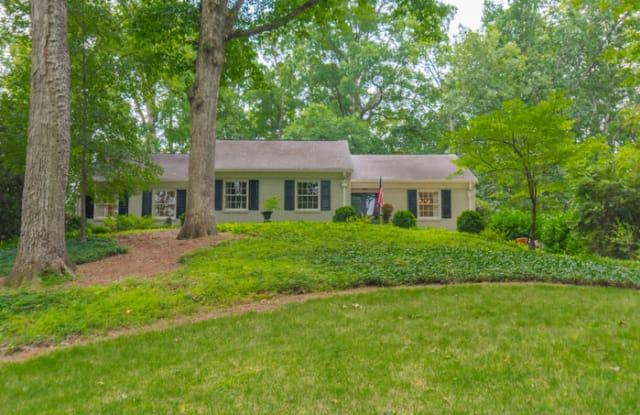 2909 Castlewood Drive Northwest - 2909 Castlewood Drive Northwest, Atlanta, GA 30327