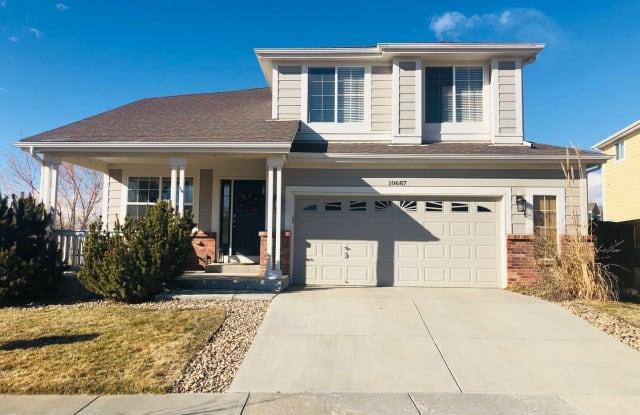 10687 Kittredge St - 10687 Kittredge Street, Commerce City, CO 80022