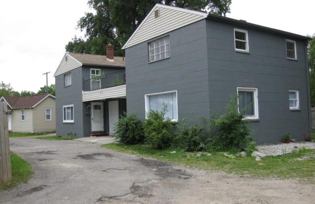 916 W Michigan Avenue - 916 W Michigan Ave, Ypsilanti, MI 48197