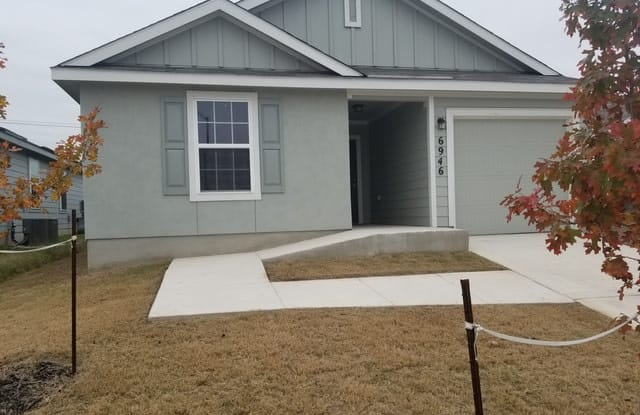6946 COZY RUN - 6946 Cozy Run, San Antonio, TX 78218