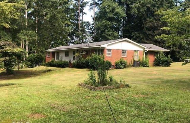11 Alder Drive - 11 Alder Drive, Coweta County, GA 30263