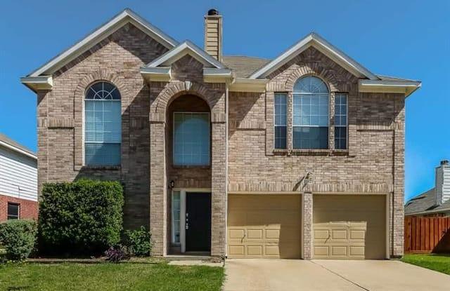 1112 Darbytown Road - 1112 Darbytown Road, Grand Prairie, TX 75052
