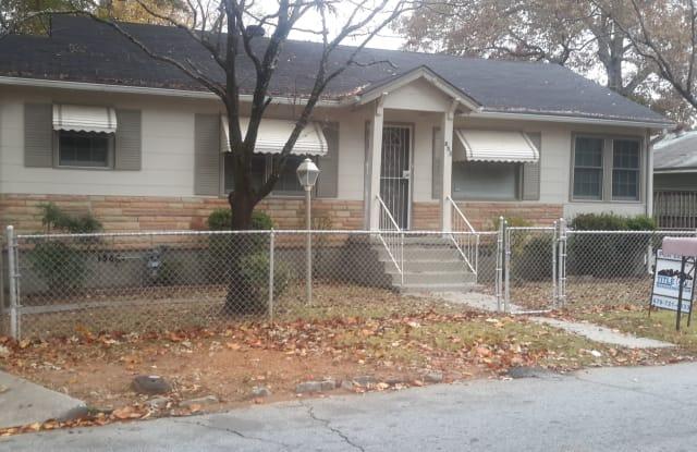 853 Hall St NW - 853 Hall Street Northwest, Atlanta, GA 30318