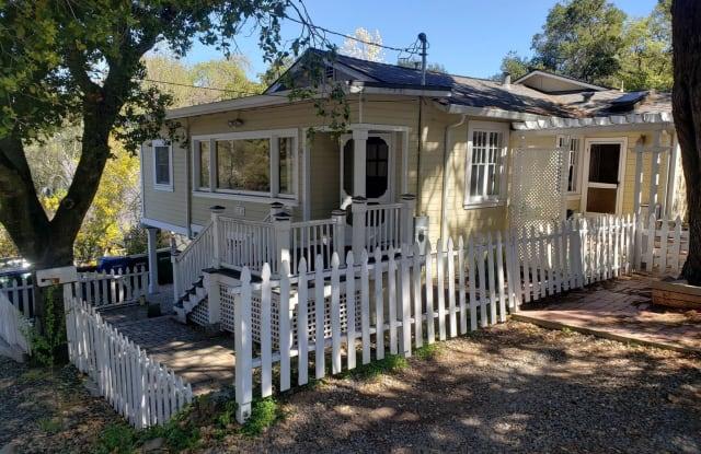 14710 6th. St. - 14710 6th Street, Saratoga, CA 95070
