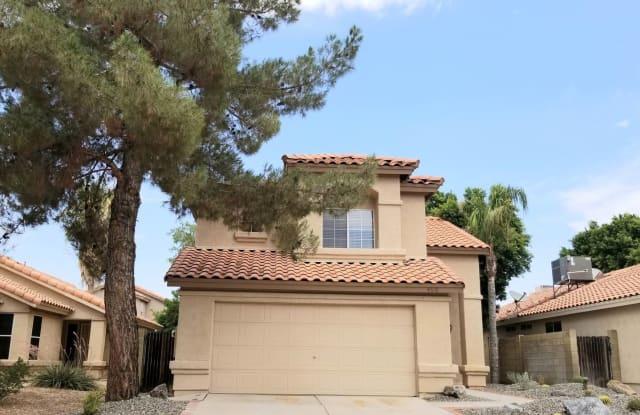 4616 E Saint John Rd - 4616 East Saint John Road, Phoenix, AZ 85032