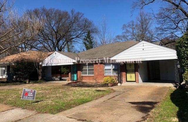 1818 Galloway Ave. - 1818 Galloway Avenue, Memphis, TN 38112