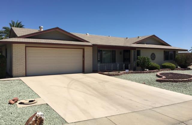 12406 N 98TH Avenue - 12406 North 98th Avenue, Sun City, AZ 85351