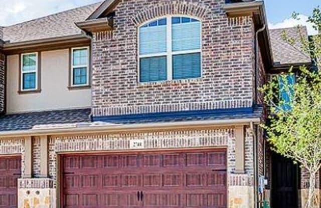 2744 Majesty Drive - 2744 Majesty Drive, Little Elm, TX 75068