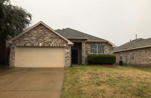 4608 Palm Ridge Dr - 4608 Palm Ridge Drive, Fort Worth, TX 76133