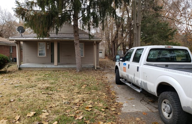 1746 N Rochester Ave - 1746 North Rochester Avenue, Indianapolis, IN 46222