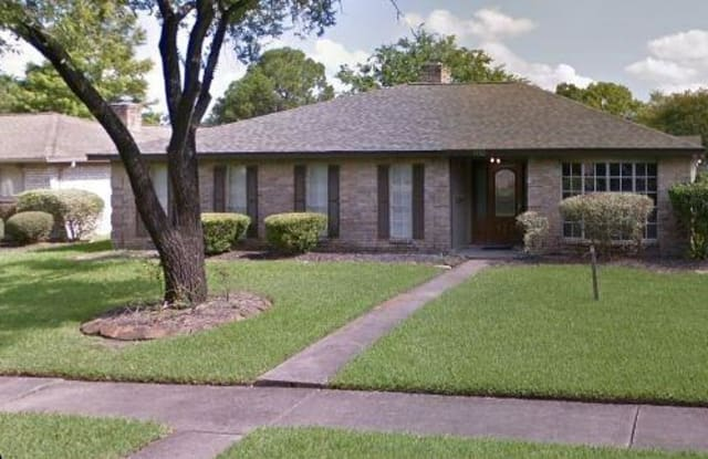 9302 Claridge Drive - 9302 Claridge Drive, Houston, TX 77031