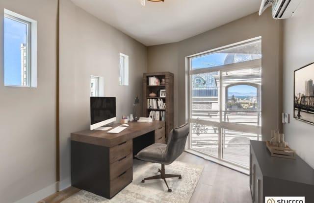 Satori Apartments - 958 N Lincoln Street, Denver, CO 80203