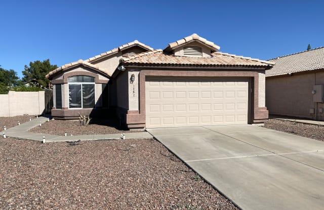 1487 S BUCHANAN Street - 1487 South Buchanan Street, Gilbert, AZ 85233
