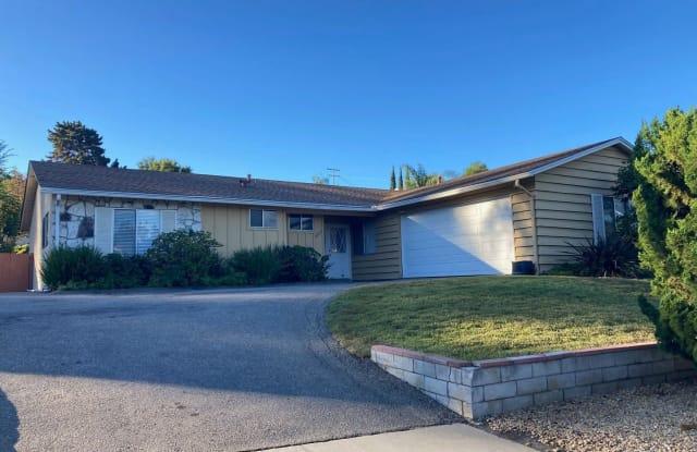 1235 Peach Grove Ln. - 1235 Peach Grove Lane, Vista, CA 92084