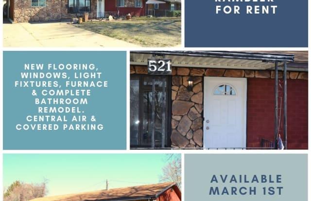 521 Ann St - 521 Ann Street, Clearfield, UT 84015