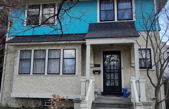 685 W Bethune St - 685 West Bethune Street, Detroit, MI 48202